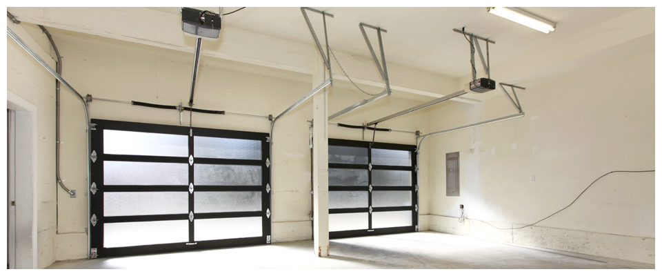 Eastern Overhead Doors (Oshawa) Ltd. - custom residential doors